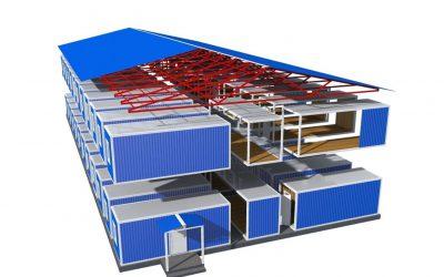 Rent of modular structures