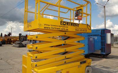 Market leader in equipment rental